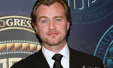 batman director-christopher nolan